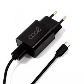 Carregador Universal USB-C 2.1A Cool