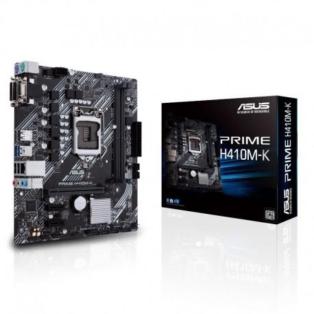 Motherboard Asus Prime H410M-K - 90MB13I0-M0EAY0