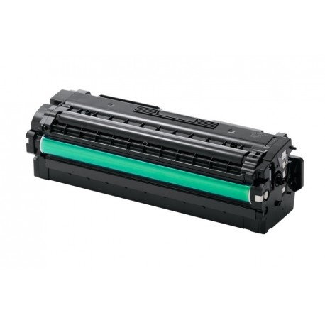Toner Compatível SAMSUNG CLT-C505L Azul