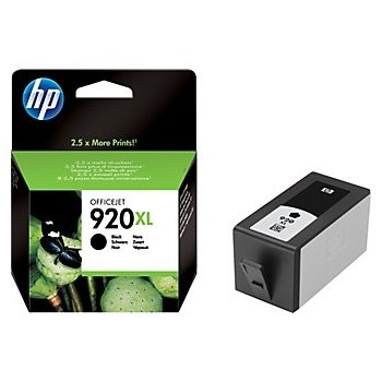 HP 920 (CD971AE) Preto