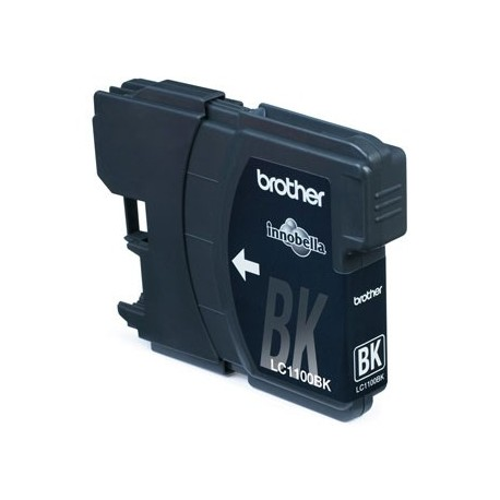 Tinteiro Original Brother LC1100BK