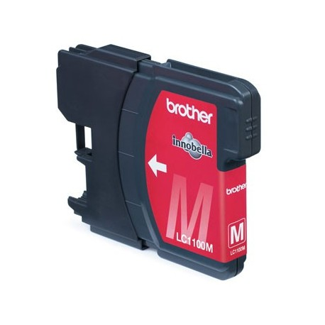 Tinteiro Original Brother LC1100M