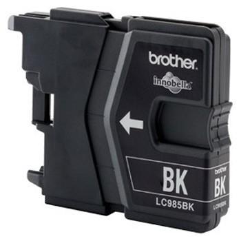 Tinteiro Original Brother LC985BK