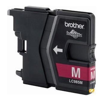 Tinteiro Original Brother LC985M