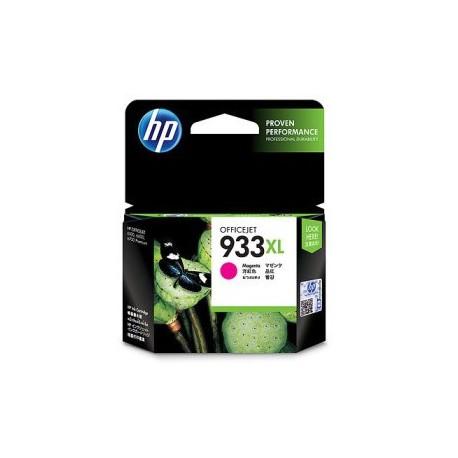 Tinteiro Original HP 933XL Magenta