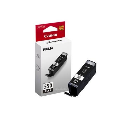 Tinteiro Original Canon PGI550BK