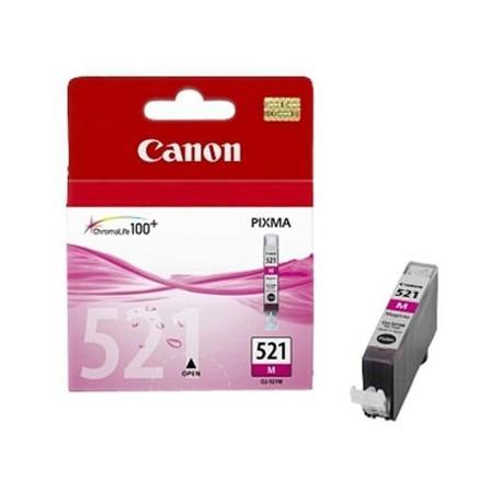 Tinteiro Original Canon CLI521M