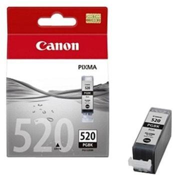 Tinteiro Original Canon PGI520BK