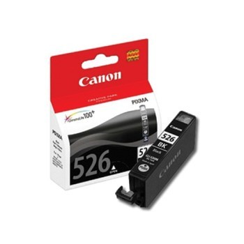 Tinteiro Original Canon CLI526BK