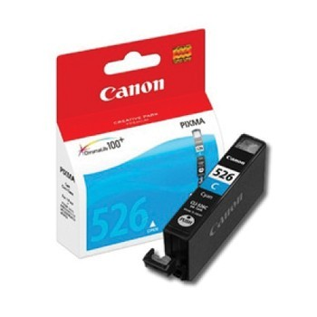 Tinteiro Original Canon CLI526C