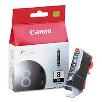 Tinteiro Original Canon CLI8BK