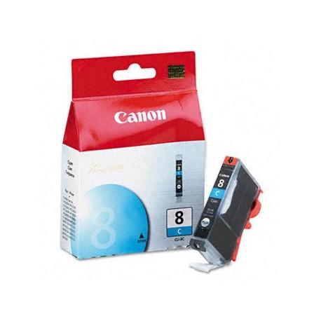 Tinteiro Original Canon CLI8C