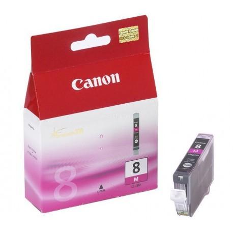 Tinteiro Original Canon CLI8M