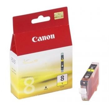 Tinteiro Original Canon CLI8Y
