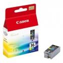 Tinteiro Original Canon CLI36