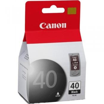 Tinteiro Original Canon PG40BK