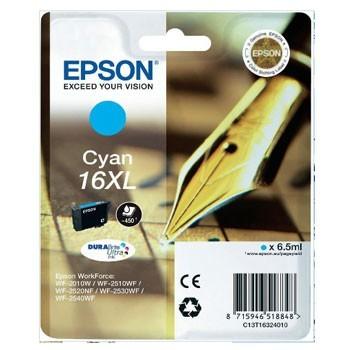 Tinteiro Original Epson 1632XL Azul
