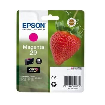 Tinteiro Original Epson Nº29 Magenta