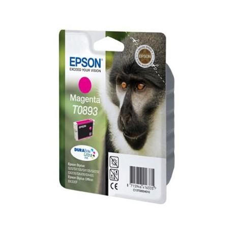 Tinteiro Original Epson T0893 Magenta