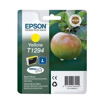 Tinteiro Original Epson T1294 Amarelo