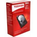 "Disco Rígido 3.5"" Toshiba P300 500GB 7200RPM 64MB SATA III"