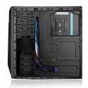 Caixa NOX NX200 Black