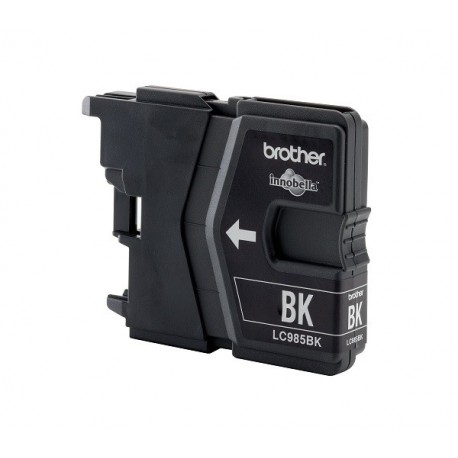 Brother LC985BK Preto