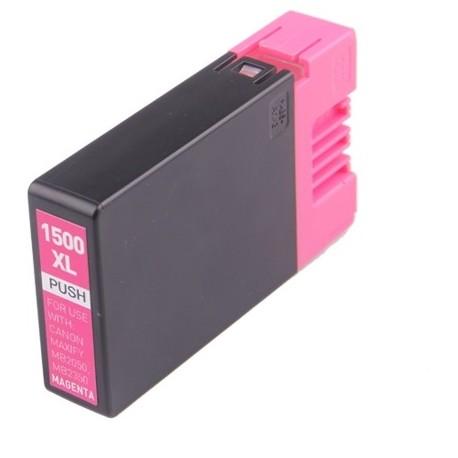 Tinteiro Compatível Canon PGI1500XL Magenta