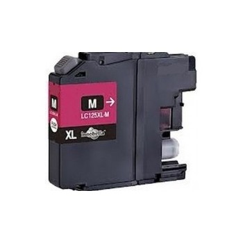 Brother LC125XL Magenta