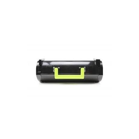 Toner Compatível Lexmark 60F2H00 - 602H
