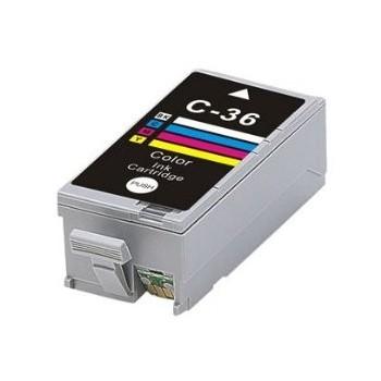 Canon CLI-36 Cores