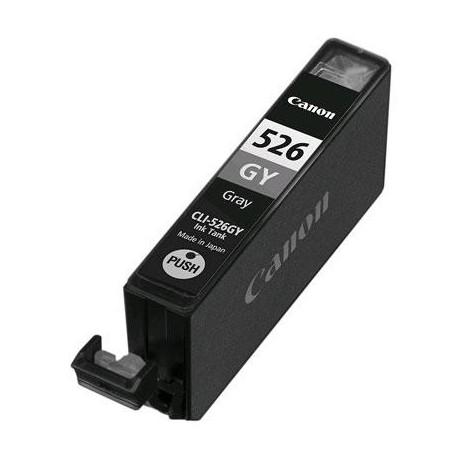 Tinteiro Compatível Canon CLI-526GY Cinza