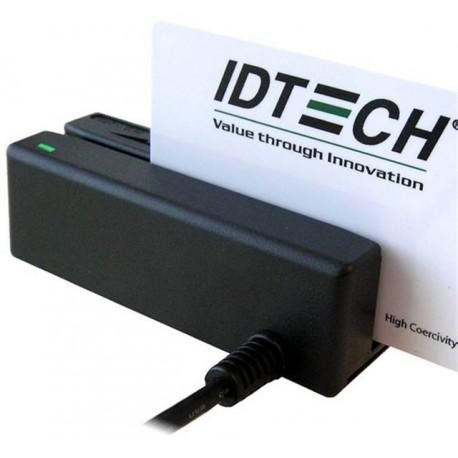 Leitor RFID MiniMag II Compact Intelligent MagStripe Reader