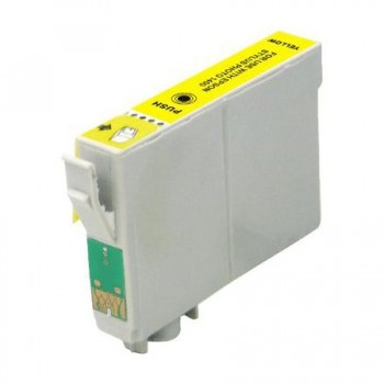 Epson T0714 Amarelo