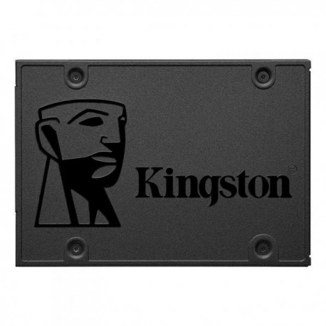 Kingston 120GB SSD A400 2.5 SATA III - SA400S37/120G