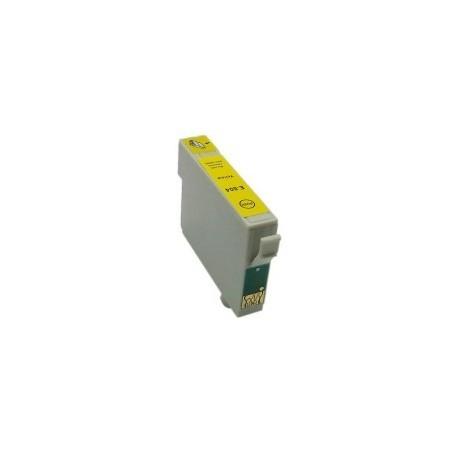 Epson T0804 Amarelo