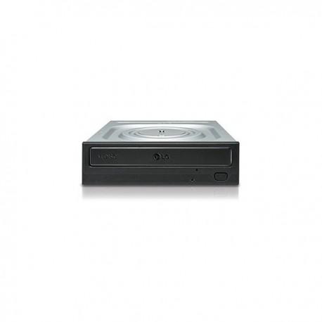 Drive LG GH24NS 24X DVD±RW SATA Preta Bulk