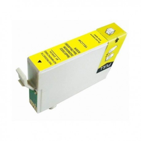 Epson T1284 Amarelo