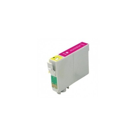 Tinteiro Compatível Epson T1003 Magenta