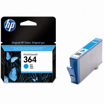HP 364 (CB318EE)