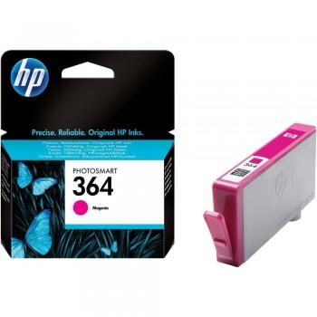 HP 364 (CB319EE) Magenta