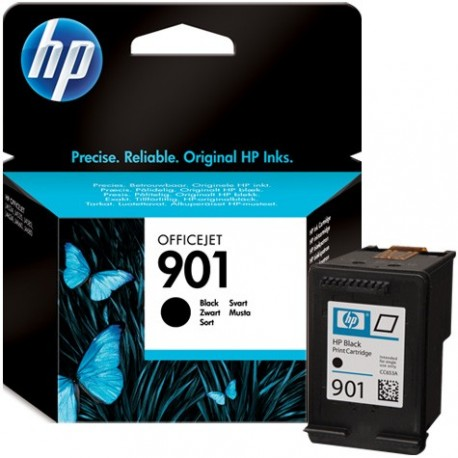 HP OfficeJet 901 (CC653AE) Preto