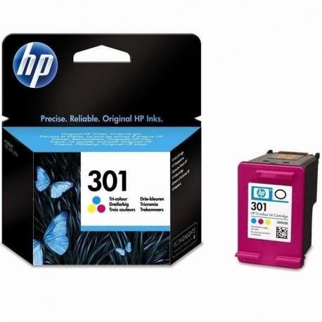 HP 301 (CH562EE) Tricolor