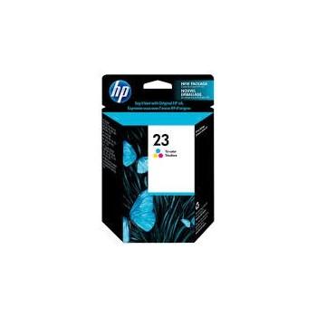 HP 23 (C1823GE) Tricolor