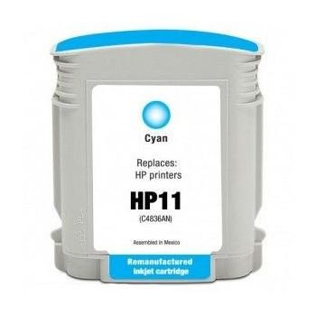 HP 11 (C4836A) Azul