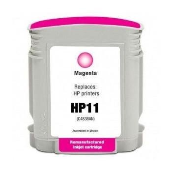 HP 11 (C4837A) Magenta
