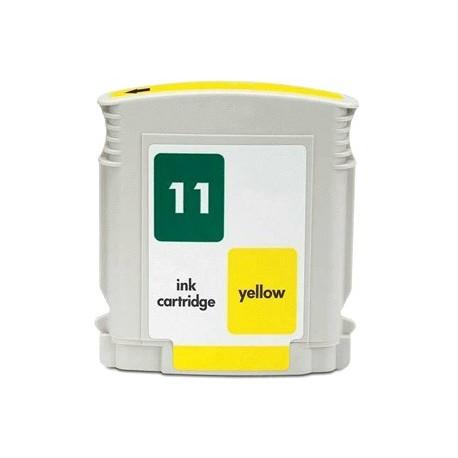 HP 11 (C4838A) Amarelo