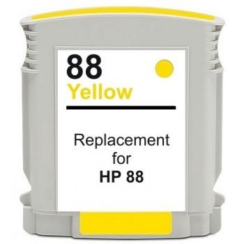 HP 88 Amarelo
