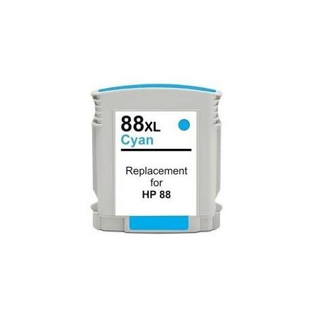HP 88 Azul