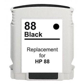 HP 88 XL Preto